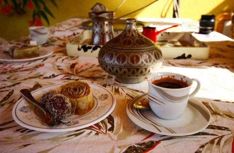 breakfast Guest House Rose
