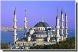 tourisme turquie