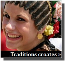traditions croates