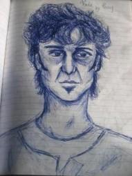 portrait pavle
