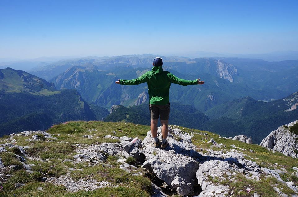 Randonnée et trekking en Bosnie 1