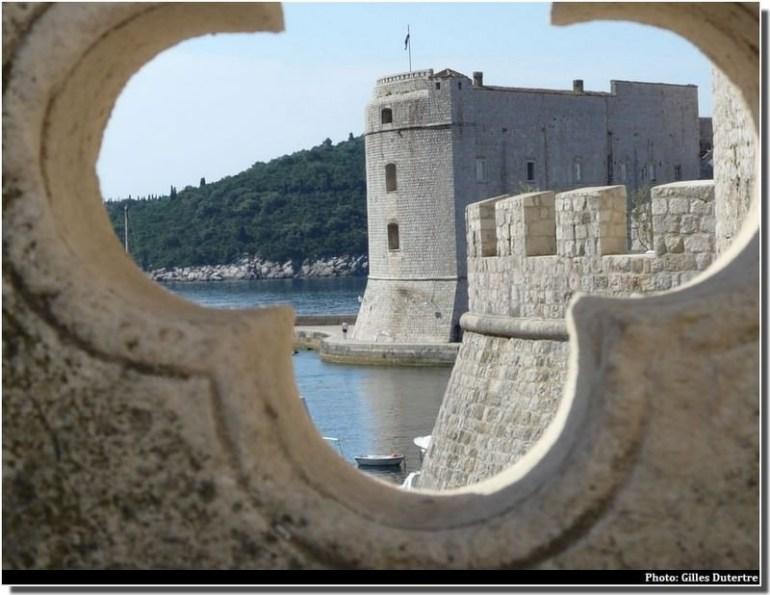 Fort Dubrovnik