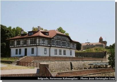 belgrade Kalemegdan stari grad