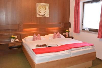 chambre Gästehaus Frauendorf berchtesgaden