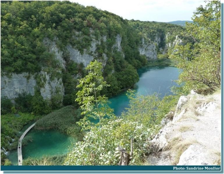 parc national de Plitvice