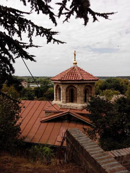 Belgrade eglise orthodoxe