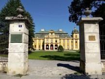 Nasice Chateau Pejacevic Croatie