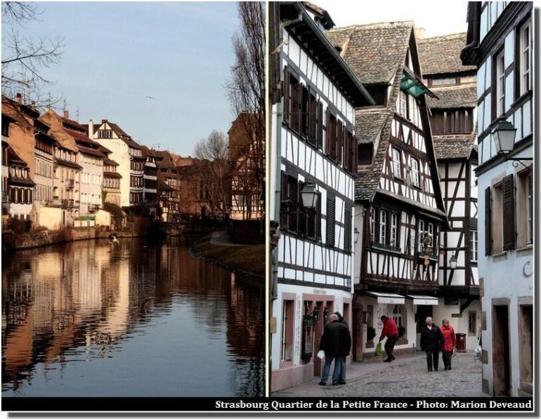 Strasbourg petite france