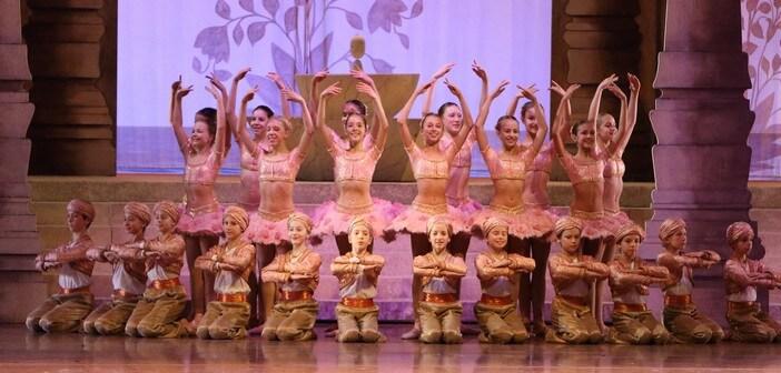 Ballet à Munich : Agenda et critiques des ballets en Bavière en 2016 1