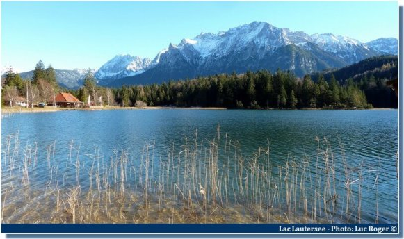 Lac Lautersee