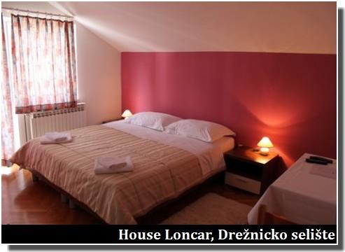 House Ivan Loncar Plitvice