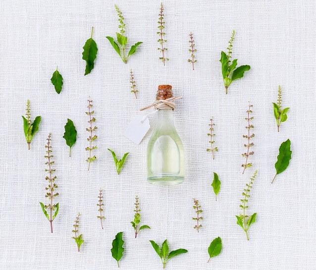 aromathérapie en voyage