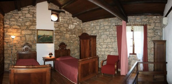 House Kisic à Visnjan