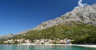mer adriatique Croatie