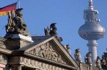 berlin ville moderne