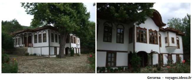 Geravna en Bulgarie