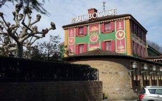 restaurant chez Paul Bocuse