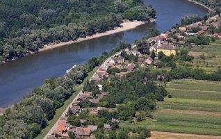 Lonjsko Polje Sava