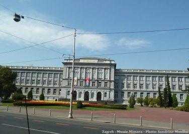 Zagreb Musée Mimara