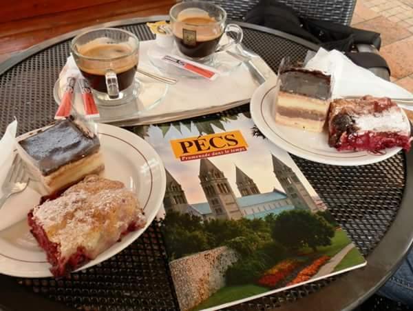 Visiter Pécs, la plus méditerranéenne des villes hongroises 1