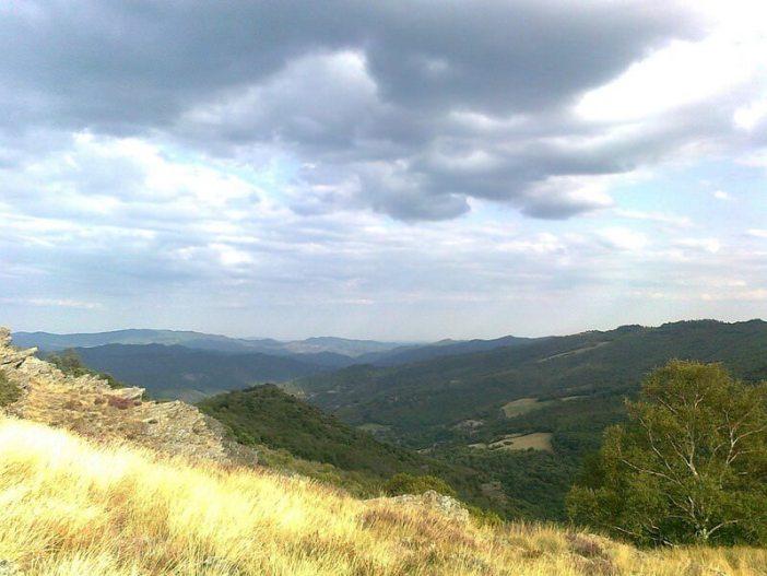 Parc national des cevennes