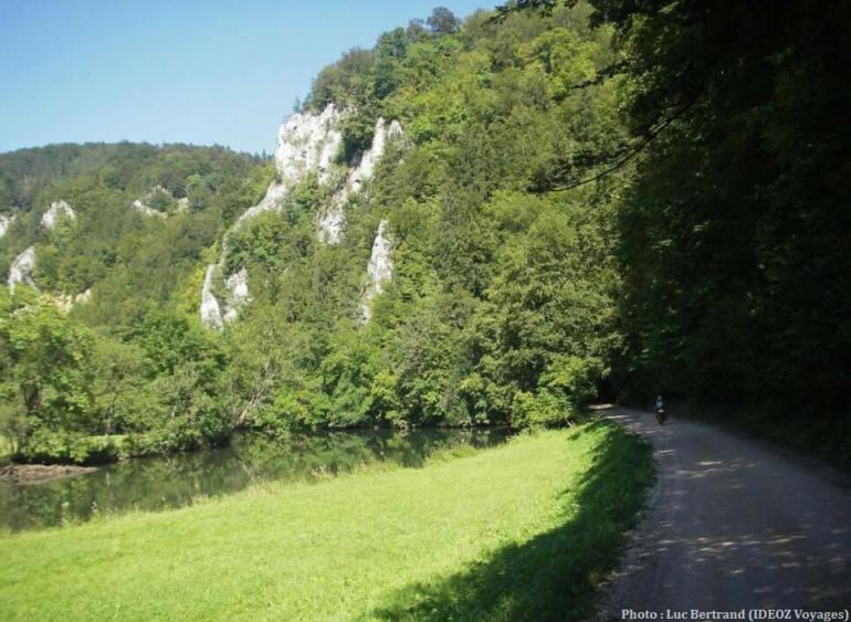 Sur les routes de Forêt noire