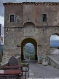 Motovun porches