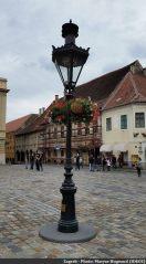 Zagreb rue de Kaptol