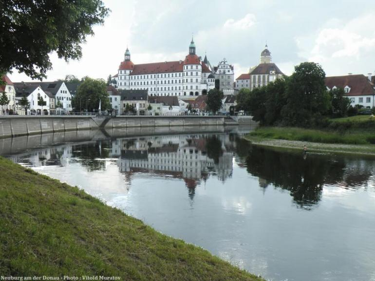 Neuburg am der Donau