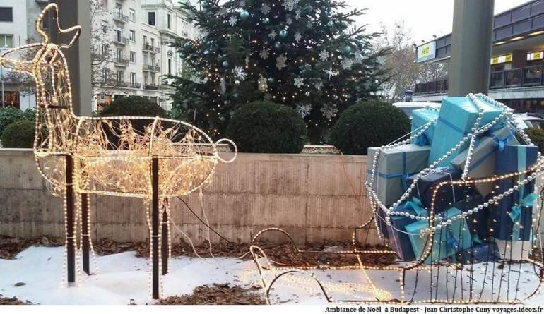 Marchés de Noël à Budapest : quels sont les plus incontournables? 1