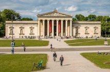 Munich Musée Glyptothèque