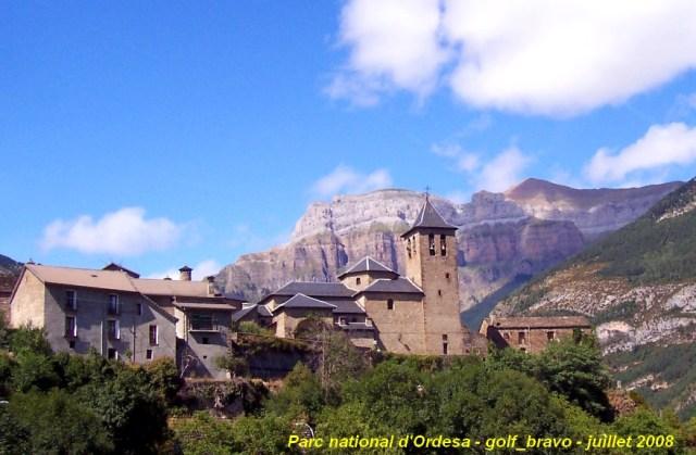 Pyrénées espagnoles: sauvages et grandioses 1