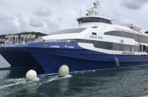 catamaran Krilo star relian Split à Dubrovnik
