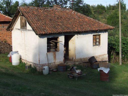 Arilje maison de l'ermite (1)