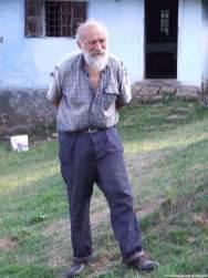Arilje rencontre avec l'ermite (1)
