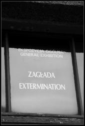 Camp d'Auschwitz Zaglada extermination