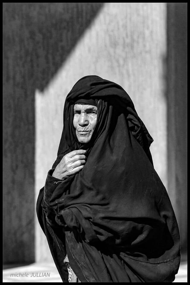 Rissani au Maroc ombres et lumières