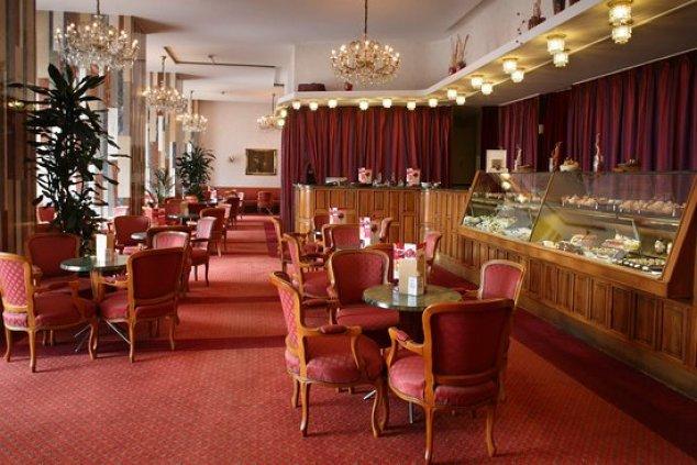 Les cafés à Budapest ou l'histoire d'un mariage réussi 3
