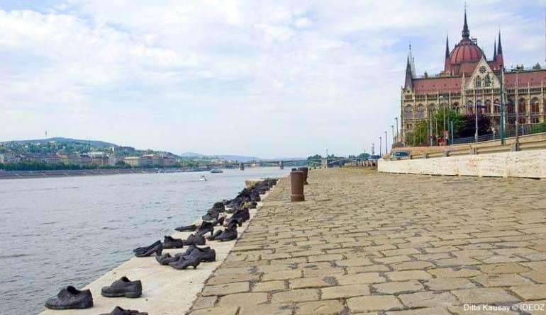 Visiter le quartier juif de Budapest ; une expérience à part avec Ditta, guide attitrée 4