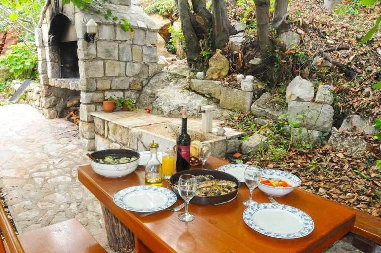 Parc national Mljet : odyssée dans l'île verte en Croatie 1