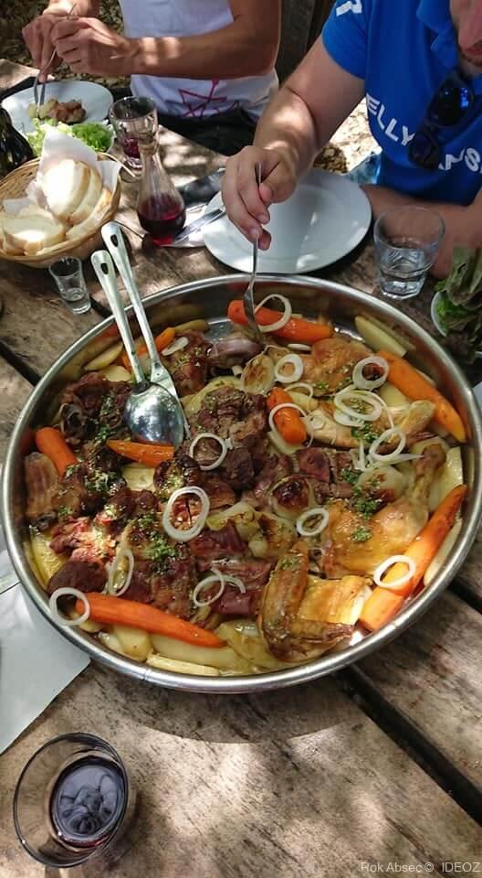 Manger à la ferme en Croatie (agriturizam) : le goût du terroir et de la slow food 2