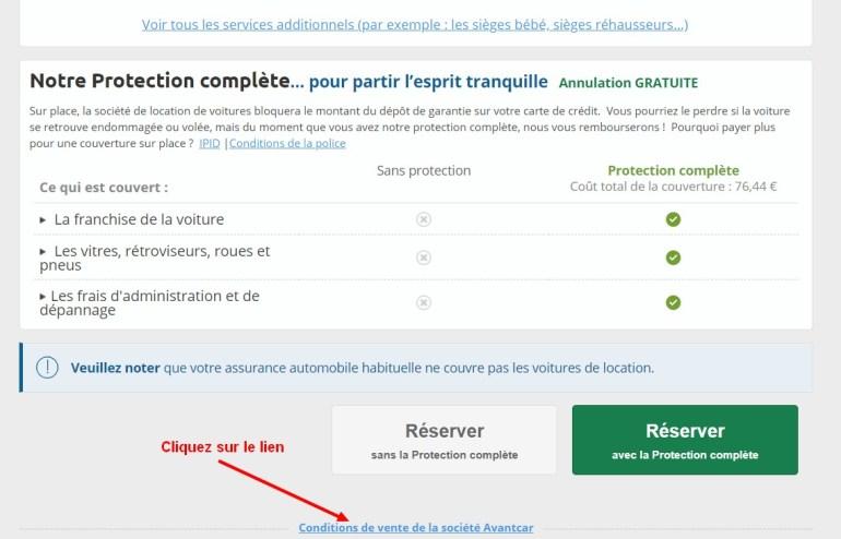 Réserver une voiture de location en Croatie sur internet : agences les plus fiables 10