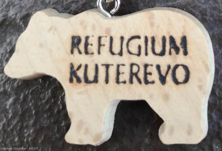 Refuge des ours de Kuterevo : rencontre avec les ours bruns de Croatie 12