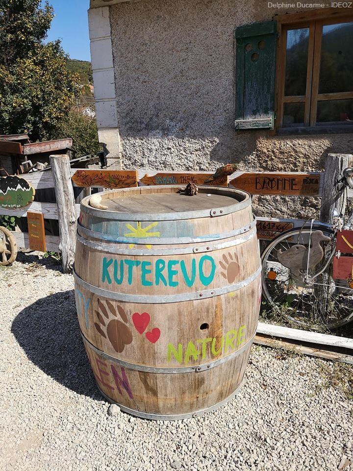 Refuge des ours de Kuterevo : rencontre avec les ours bruns de Croatie 11