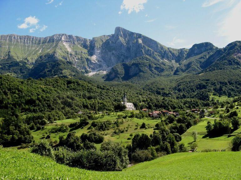 Visiter la Slovénie - Lieux incontournables et visites recommandées 4