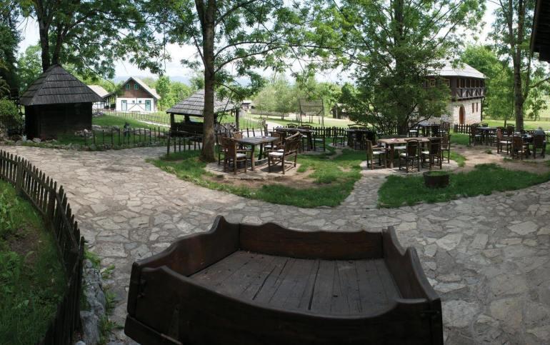 Excursions depuis Plitvice: que voir et faire aux environs de Plitvicka Jezera? 21