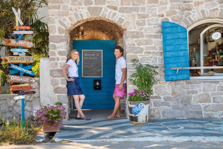 Visiter la région de Zadar entre Dalmatie du nord et Lika 4