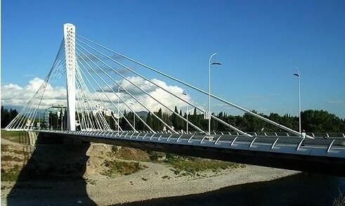 Visiter Podgorica, capitale du Montenegro ; une ville sans grand intérêt 2