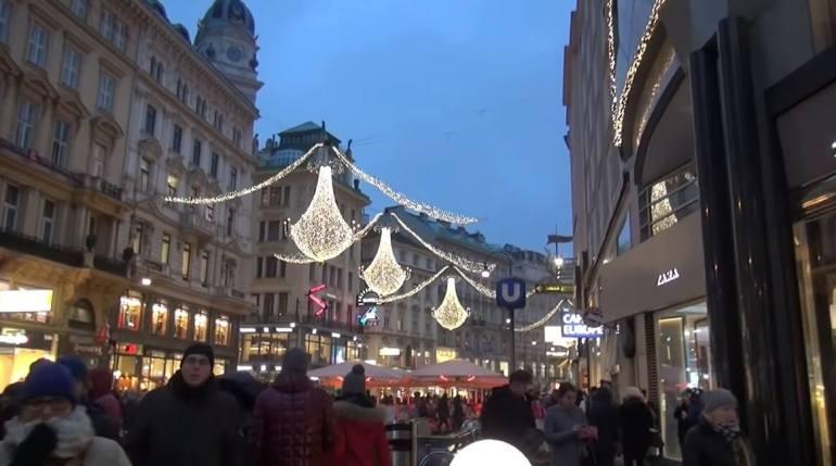 Marchés de Noël en Autriche ; un émerveillement de chaque instant! 6
