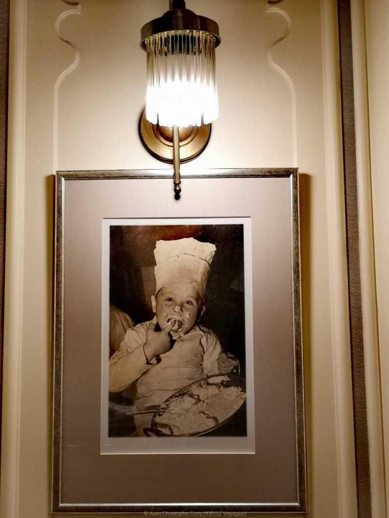 Café Hauer à Budapest ; Renaissance du salon de thé d'excellence 1
